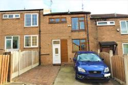 Terraced House For Sale  Sheffield South Yorkshire S20