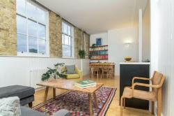 Flat For Sale  London Greater London SW8