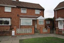 Semi Detached House For Sale  Sunderland Tyne and Wear SR5