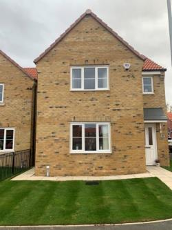 Detached House For Sale  Harworth, Doncaster South Yorkshire DN11