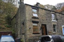 Semi Detached House For Sale  Hayfield Derbyshire SK22