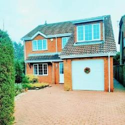 Detached House For Sale  Cleethorpes Lincolnshire DN36