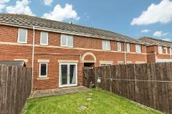 Terraced House For Sale  Hartlepool Cleveland TS24