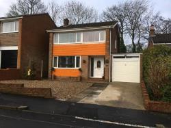 Detached House For Sale  Lanchester Durham DH7