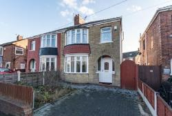 Semi Detached House For Sale  Middlesbrough Cleveland TS6