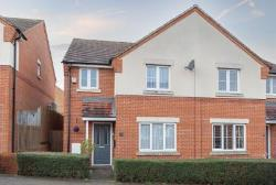 Semi Detached House For Sale  Greenfield, Bedford Bedfordshire MK45