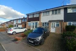 Terraced House For Sale  Ware Hertfordshire SG12