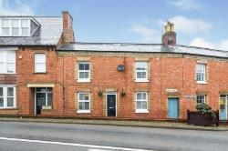 Terraced House For Sale  Husbands Bosworth Leicestershire LE17