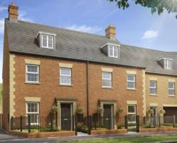 Terraced House For Sale  Towcester Northamptonshire NN12