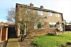 Semi Detached House For Sale  Chesterfield Derbyshire S44