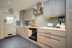 Terraced House For Sale  High Peak Derbyshire SK23