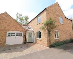 Detached House For Sale  Reepham, Lincoln Lincolnshire LN3