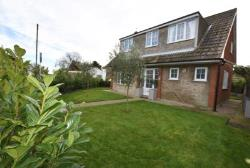 Detached House For Sale  Humberstone Lincolnshire DN36