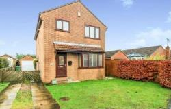 Detached House For Sale  Wilberfoss East Riding of Yorkshire YO41