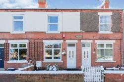 Terraced House For Sale  Nottingham Nottinghamshire NG9