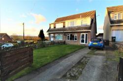 Semi Detached House For Sale  Sheffield South Yorkshire S25