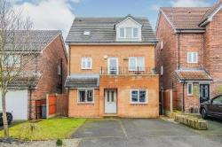 Detached House For Sale  Barnsley South Yorkshire S73