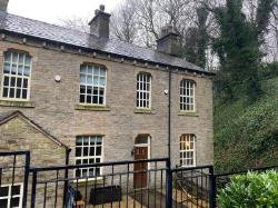 Terraced House For Sale  Huddersfield West Yorkshire HD7