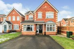 Detached House For Sale  Armthorpe South Yorkshire DN3
