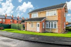 Detached House For Sale  Rothwell, Leeds West Yorkshire LS26