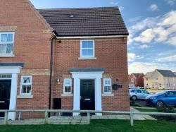Terraced House For Sale  Barlby North Yorkshire YO8