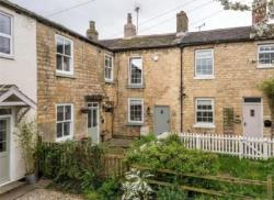 Terraced House For Sale  Wetherby West Yorkshire LS23