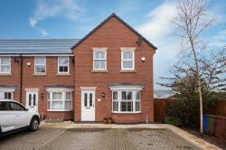 Terraced House For Sale  Brough East Riding of Yorkshire HU15