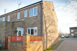 Terraced House For Sale  Guisborough Cleveland TS14