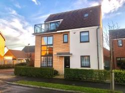 Detached House For Sale  Newcastle upon Tyne Tyne and Wear NE13