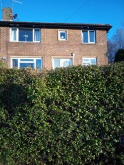 Flat For Sale  Cleckheaton West Yorkshire BD19