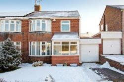 Semi Detached House For Sale  Newcastle upon Tyne Tyne and Wear NE13
