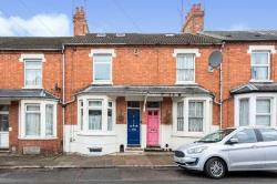 Terraced House For Sale  Northampton Northamptonshire NN1