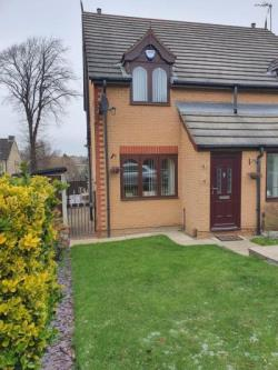 Semi Detached House For Sale  Rotherham South Yorkshire S64