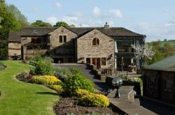 Detached House For Sale  Halifax West Yorkshire HX3