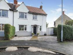 Semi Detached House For Sale  Barton-upon-Humber Lincolnshire DN18