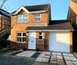Detached House For Sale  Grimsby Lincolnshire DN34