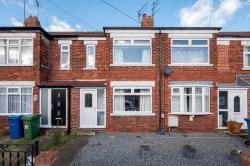 Terraced House For Sale  Willerby, Hull East Riding of Yorkshire HU10