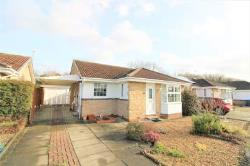 Detached Bungalow For Sale  Thirsk North Yorkshire YO7
