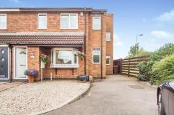 Semi Detached House For Sale  Syston Leicestershire LE7