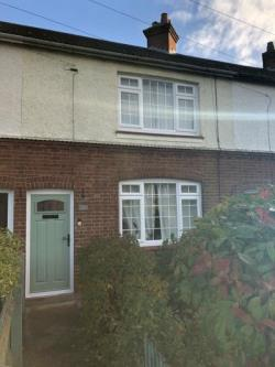 Terraced House For Sale  Sandy Bedfordshire SG19