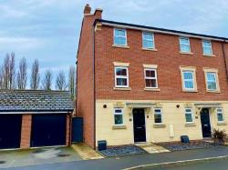 Terraced House For Sale  Selby North Yorkshire YO8
