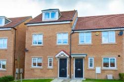 Terraced House For Sale  Durham Durham DH6