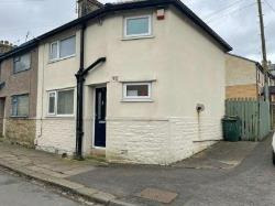 Terraced House For Sale  Shipley West Yorkshire BD18