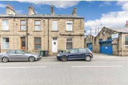 Terraced House For Sale  Holmfirth West Yorkshire HD9