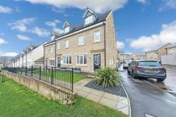 Terraced House For Sale  Bradford West Yorkshire BD10