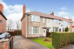 Semi Detached House For Sale  Middlesbrough Cleveland TS7