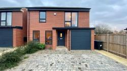 Detached House For Sale  Nottingham Nottinghamshire NG11
