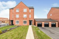 Semi Detached House For Sale  Mexborough South Yorkshire S64