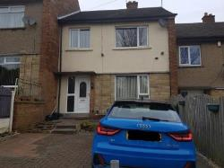 Terraced House For Sale  Eccleshill, Bradford West Yorkshire BD10