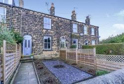 Terraced House For Sale  Ilkley West Yorkshire LS29